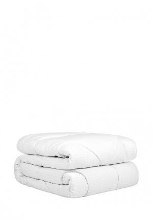 Одеяло Classic by T. Цвет: белый