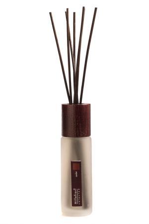 Диффузор с палочками millefiori milano. Цвет: коричневый