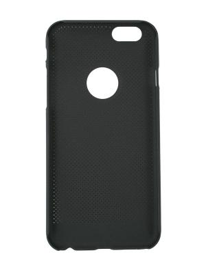 Чехол на Iphone 6 JD.ZARZIS. Цвет: черный