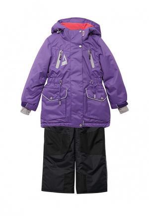 Куртка Oldos. Цвет: разноцветный