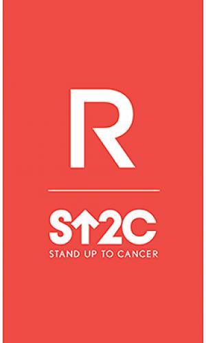 $250 donation Stand Up To Cancer. Цвет: none