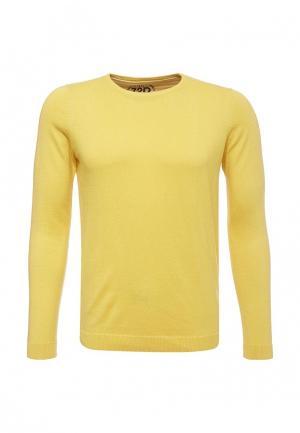 Джемпер OVS. Цвет: желтый