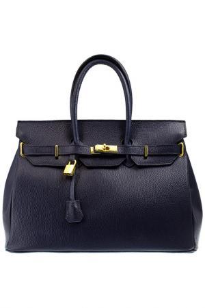 Bag Giorgiocosta. Цвет: blue