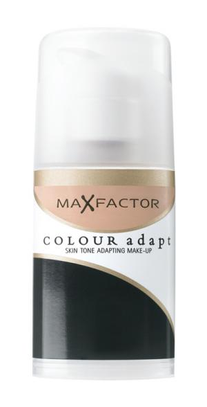 Тональная основа Max Factor №55 Blushing Beige. Цвет: №55 blushing beige