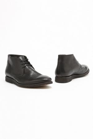 Ботинки Rolando Sturlini. Цвет: черный