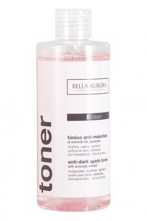 Тоник для сияния кожи лица Lightening Toner 250ml Bella Aurora. Цвет: multicolor