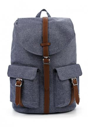 Рюкзак Herschel Supply Co. Цвет: голубой