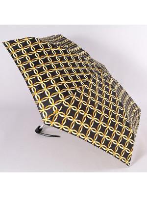Зонт Zest. Цвет: золотистый