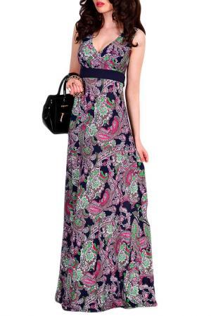 Платье MONT PELLIER. Цвет: нефритовый