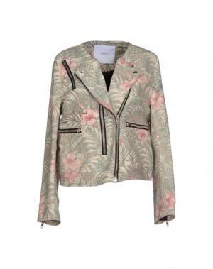 Пиджак APRIL 77. Цвет: светло-фиолетовый