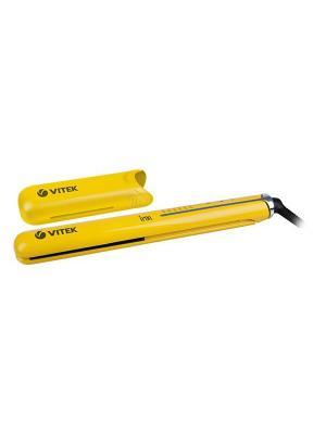 Щипцы для укладки Vitek VT-2312(Y). Цвет: желтый