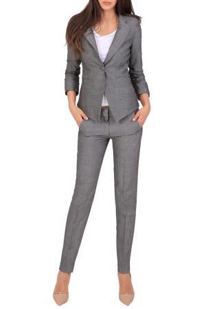 Pants JUNONA. Цвет: grey