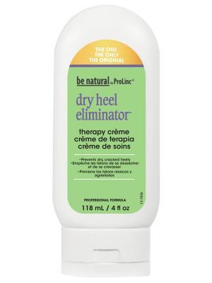 Be Natural 1190 Dry Heel Eliminator Увлажняющий крем для сухой кожи рук и ног, заживляющий трещины,. Цвет: белый