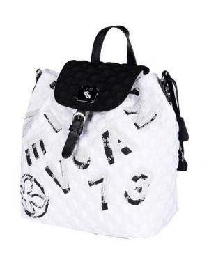 Рюкзаки и сумки на пояс V°73. Цвет: белый