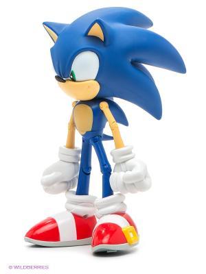 Фигурка Modern Sonic Vinyl. Цвет: синий