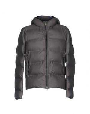 Куртка INVICTA. Цвет: серый