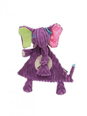 Игрушка Deglingos Слоненок Sandykilos - Baby. Цвет: фиолетовый