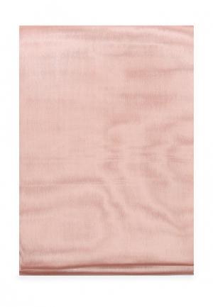 Тюль Sanpa. Цвет: розовый