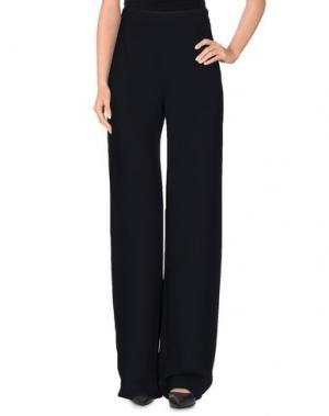 Повседневные брюки NATAN. Цвет: темно-синий