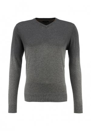 Пуловер Top Secret. Цвет: серый