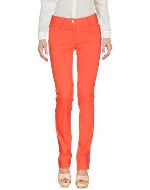 Повседневные брюки COLMAR. Цвет: красный