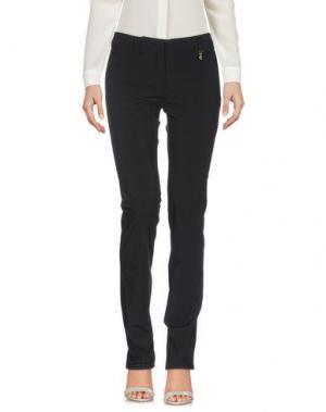 Повседневные брюки CRISTINAEFFE COLLECTION. Цвет: черный