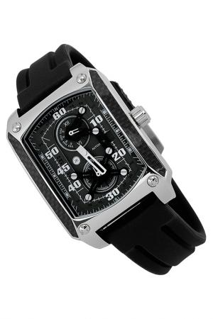 AUTOMATIC WATCH Reichenbach. Цвет: grey and black