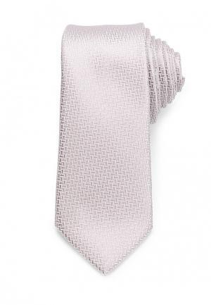 Галстук Topman. Цвет: розовый