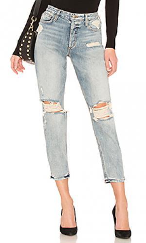 Прямые джинсы smith Joes Jeans Joe's. Цвет: none