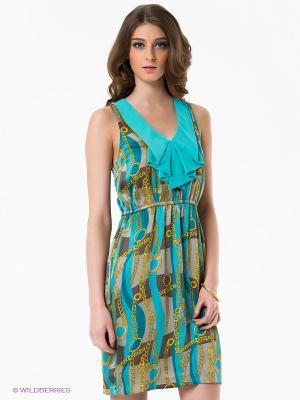 Платье Siempre es Viernes