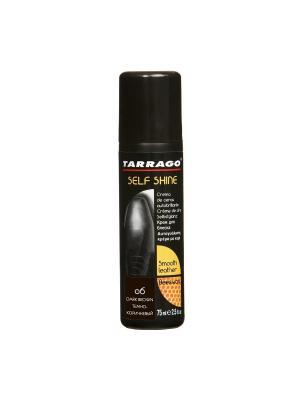 Крем для блеска Self Shine, ФЛАКОН, 75мл. (темно-коричневый) Tarrago. Цвет: темно-коричневый