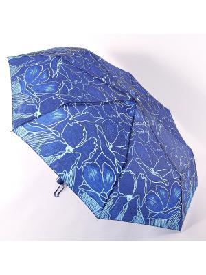 Зонт Prize. Цвет: синий