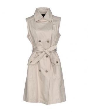 Легкое пальто DIEGO M. Цвет: бежевый