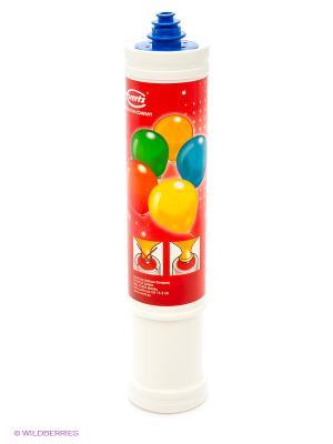 Насос для шариков Everts. Цвет: белый