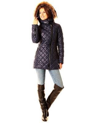Куртка Sport Vision. Цвет: темно-синий
