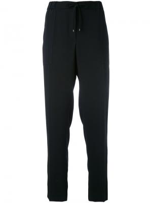 Костюмные брюки Kenzo. Цвет: чёрный