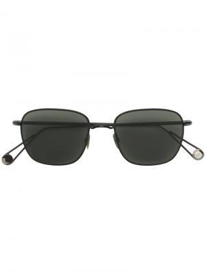 Солнцезащитные очки Place Blanche Ahlem. Цвет: чёрный