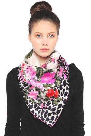 Платок Ungaro. Цвет: розовый