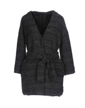 Куртка 40WEFT. Цвет: серый