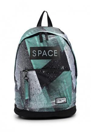 Рюкзак Anta. Цвет: зеленый