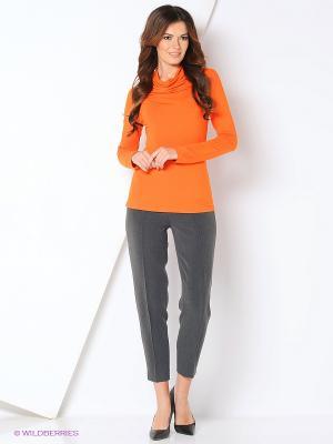 Кофточка Marlen. Цвет: оранжевый