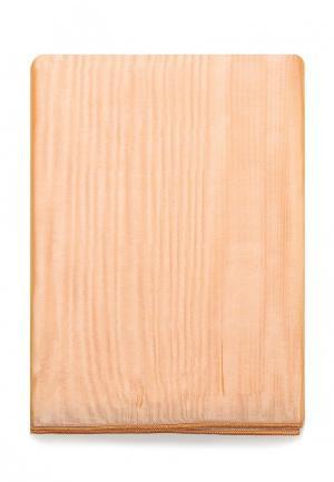 Тюль Sanpa. Цвет: оранжевый