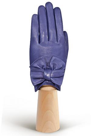 Перчатки Eleganzza. Цвет: светло-фиолетовый