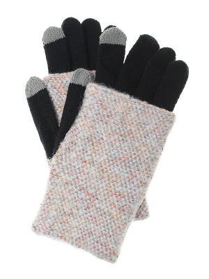 Перчатки Gusachi. Цвет: черный, голубой, оранжевый, розовый