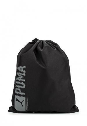 Мешок Puma. Цвет: черный