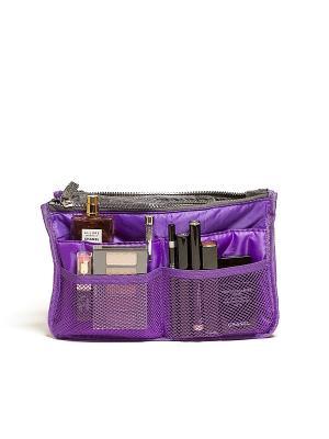 Органайзер для сумки Homsu. Цвет: фиолетовый
