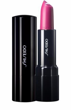 Губная помада Perfect Rouge, оттенок RS320 Shiseido. Цвет: бесцветный