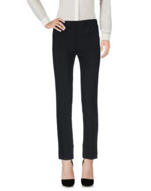 Повседневные брюки MÊME by GIAB'S. Цвет: черный