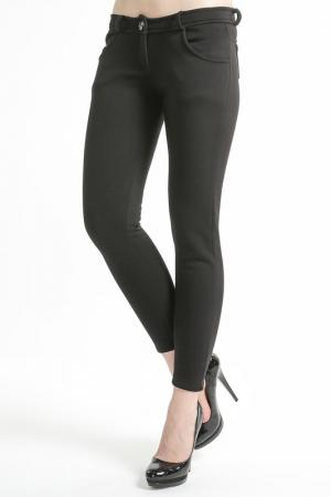 Pants M BY MAIOCCI. Цвет: black