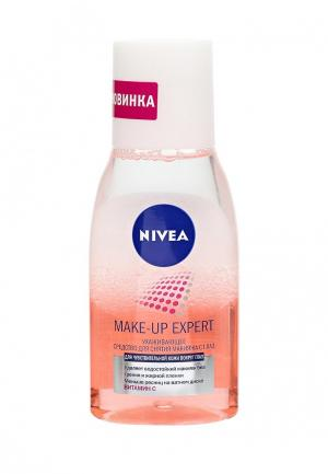 Средство для снятия макияжа Nivea